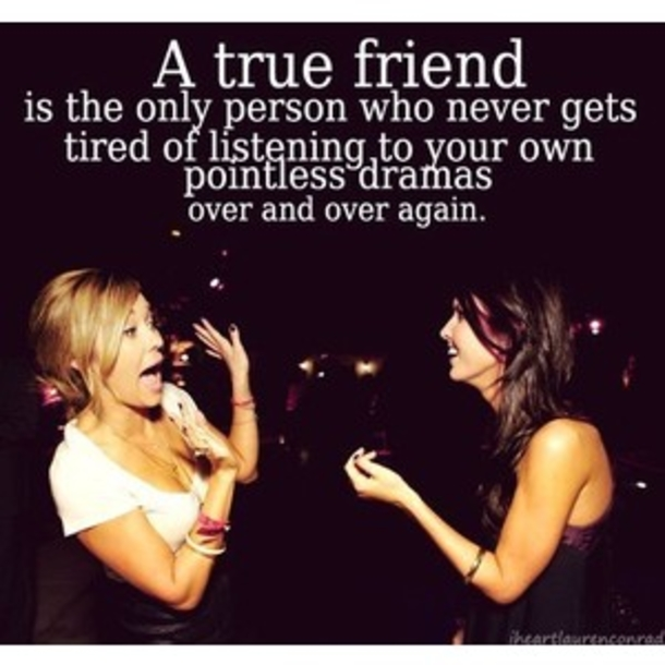 43 Best Friend Quotes For Girls 4879 15