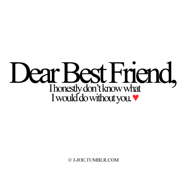 43 Best Friend Quotes For Girls 4879 17