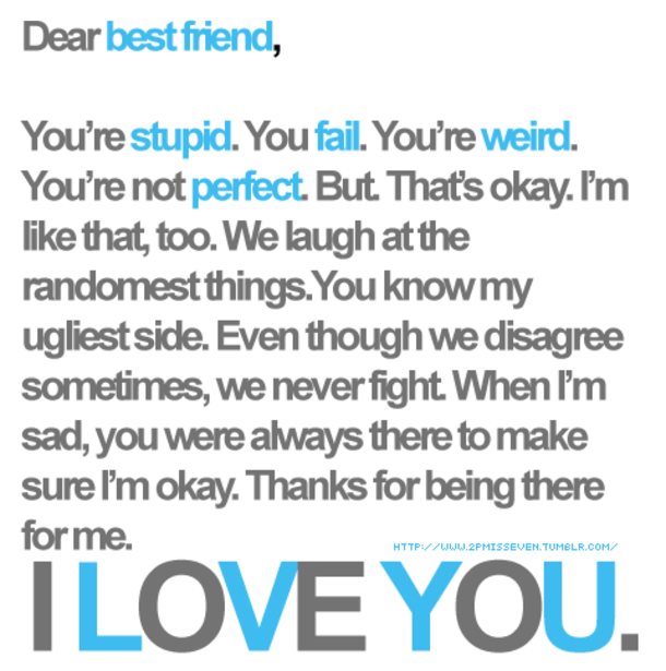 43 Best Friend Quotes For Girls 4879 19