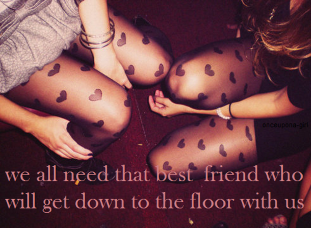 43 Best Friend Quotes For Girls 4879 24