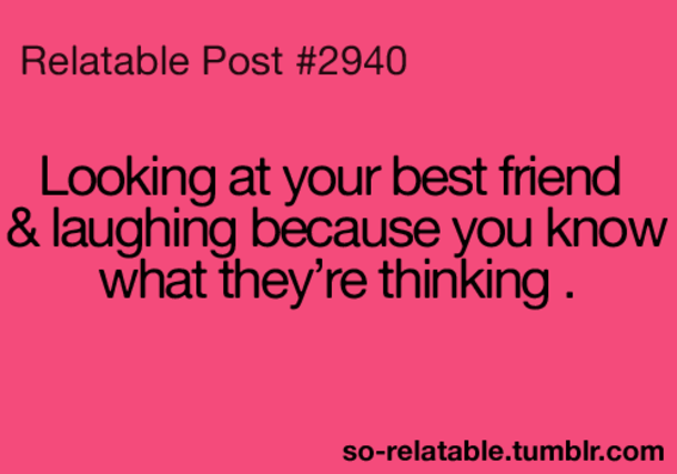 43 Best Friend Quotes For Girls 4879 28