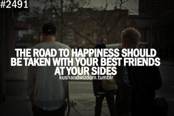 43 Best Friend Quotes For Girls 4879 34