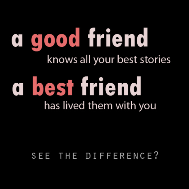 43 Best Friend Quotes For Girls 4879 35