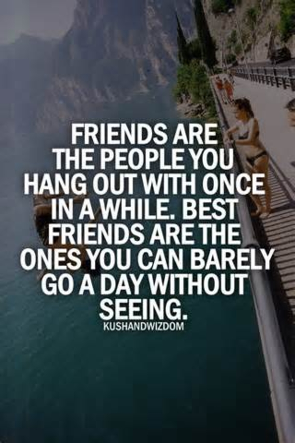 43 Best Friend Quotes For Girls 4879 36
