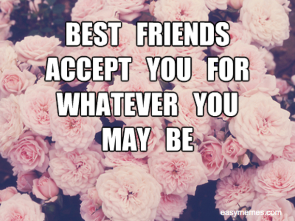 43 Best Friend Quotes For Girls 4879 8