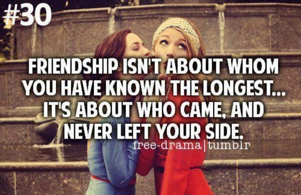 43 Best Friend Quotes For Girls 4879 9