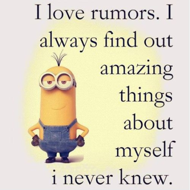 Sad Quotes About Love: 50 Best Funny Minion Quotes