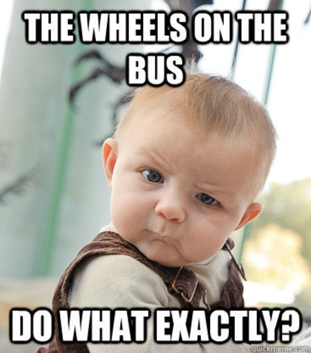 50 Funny Baby Pictures, Memes And Quotes