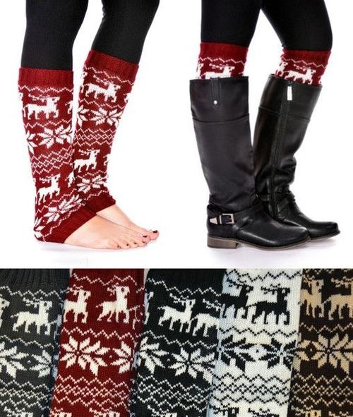 01cb59049e96a6 10 Super Cute Christmas Leggings