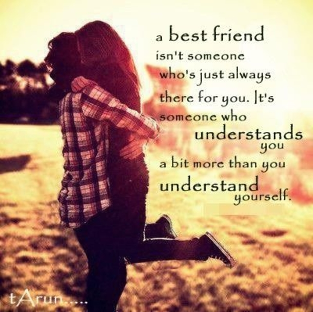 Some Special Quotes About Friendship Amusing 10 Quotes For Best Friends