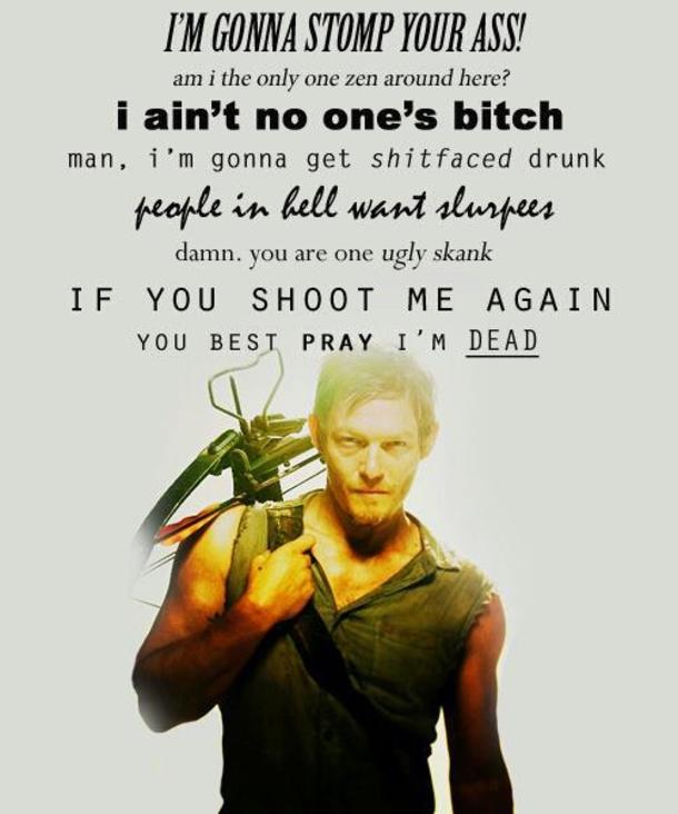 Best Walking Dead Quotes Best Walking Dead Quotes (30 Quotes) Best Walking Dead Quotes