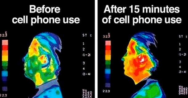 10 Radiation Emitting Cell Phone Brands You Need To Throw