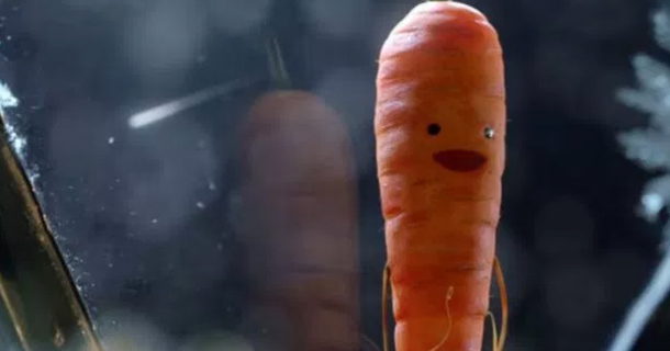 forget the john lewis advert aldi s kevin the carrot
