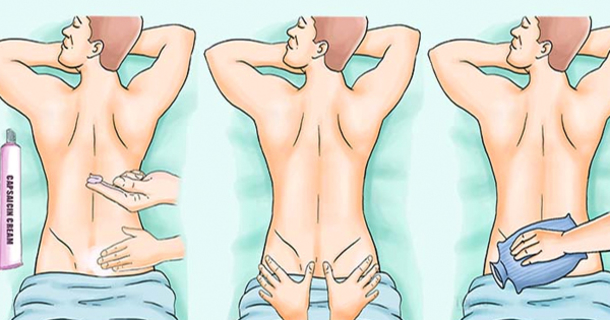 how to get rid of sciatic nerve pain