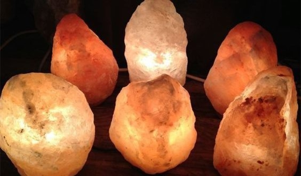 Salt Lamps That Were Recalled : Massive Recall: Your Himalayan Salt Lamp May Harm You