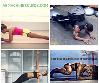 All About the Plank Exercises