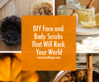 DIY Face and Body Scrubs That Will Rock Your World