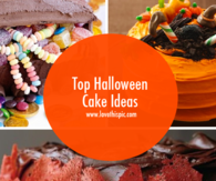 Top Halloween Cake Ideas
