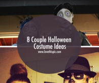 8 Couple Halloween Costume Ideas
