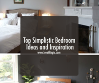 Top Simplistic Bedroom Ideas and Inspiration