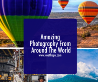 Amazing Photography From Around The World