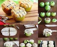 DIY Apple Pie
