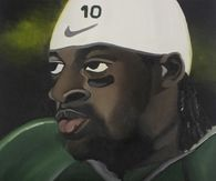 6 Best NFL Athlete Illustrations