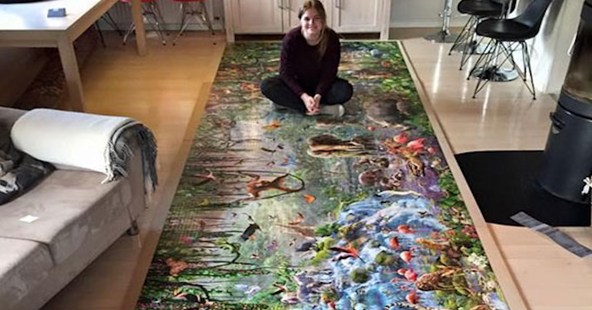 world s largest puzzle pictures photos and images for
