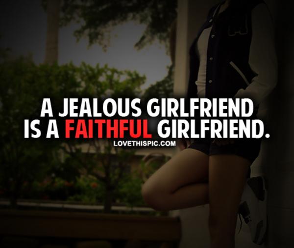 Jealous Girlfriend Pictures, Photos, - 204.1KB