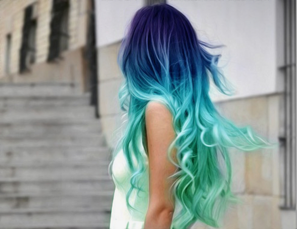 Pastel Hair Color Pictures, Photos, and Images for Facebook ...