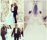 Congrats Kim and Kanye
