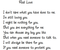 Sad Love Quotes For Him Pictures Photos Images And Pics For
