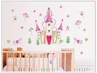 Baby room designs