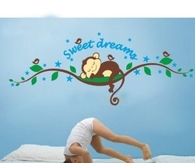 Sweet dreem baby room design