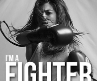 Im a fighter, not a quitter