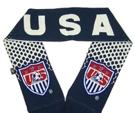 Official Team USA 2014 Soccer Scarf