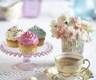 Pretty Tea Party