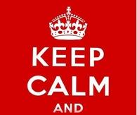 Keep calm and dont choke a bitch