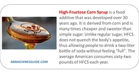 Why Corn Syrup is Bad for You