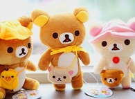 Cute Kawaii Bears