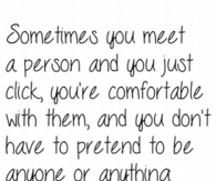 Top 100 Quotes On Meeting Someone New Soaknowledge