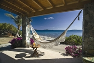 Beachside Hammock
