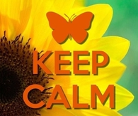 Keep Calm Happy Wednesday