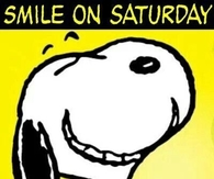 Smile on Saturday