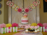 More decorating ideas for girls