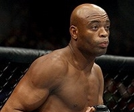Anderson the Spider Silva