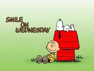 Smile on Wednesday