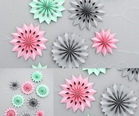 Diy Paper Party Decorations diy party decorations pictures, photos, images, and pics for