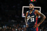 Lebron James said I am coming home meaning back to Cleveland Cavaliers