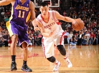 Jeremy Lin becomes a Laker via Trade